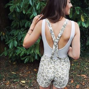 Kimchi Blue Other - Urban Outfitters Romper